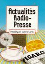 Actualites Radiopresse