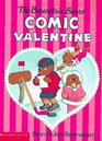 The Berenstain Bears' Comic Valentine (Berenstain Bears)
