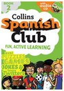 Collins Spanish Club Book 2
