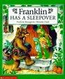 Franklin Has a Sleepover (Franklin)