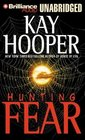 Hunting Fear (Fear, Bk 1) (Audio Cassette) (Unabridged )