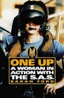 ONE UP A WOMAN IN THE SAS