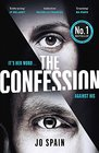 The Confession: The most hotly-anticipated debut psychological thriller of 2018