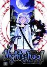 Nightschool Vol 1
