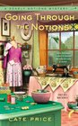 Going Through the Notions (Deadly Notions, Bk 1)