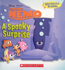 Disney Pixar FINDING NEMO - A Spooky Surprise