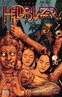 John Constantine Hellblazer Vol 16 The Wild Card