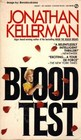 Blood Test (Alex Delaware, Bk 2)