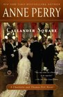 Callander Square (Charlotte and Thomas Pitt, Bk 2)