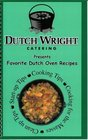 Favorite Dutch Oven Recipes