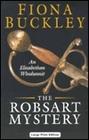 The Robsart Mystery (Ursula Blanchard, Bk 1) (Large Print)