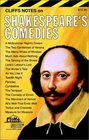 Cliffs Notes on Shakespeare's Comedies
