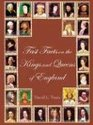 Fast Facts on the Kings and Queens of England