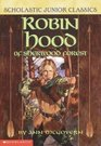 Robin Hood of Sherwood Forest