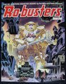 Robusters Book One