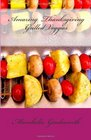 Amazing  Thanksgiving Grilled Veggies