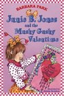 Junie B. Jones and the Mushy Gushy Valentime (Junie B. Jones, Bk 14)
