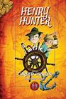 Henry Hunter and the Cursed Pirates Henry Hunter Series 2