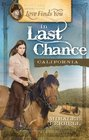 Love Finds You in Last Chance CA