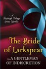 The Bride Of Larkspear: A Fitzhugh Trilogy Erotic Novella