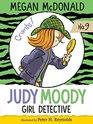 Judy Moody Girl Detective
