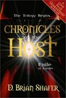 Exile of Lucifer (Chronicles of the Host, Bk 1)