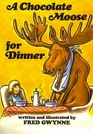 Chocolate Moose for Dinner