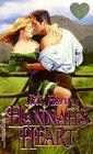 Hannah's Heart (Zebra Splendor Historical Romances)
