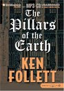 The Pillars of the Earth (Audio CD-MP3) (Unabridged)