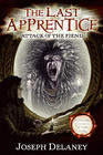 Attack of the Fiend (Last Apprentice, Bk 4)
