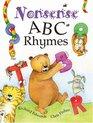 Nonsense ABC Rhymes