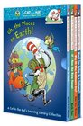 Oh the Places on Earth A Cat in the Hat's Learning Library Collection