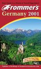 Frommer's Germany 2001