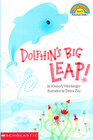 Dolphin's Big Leap