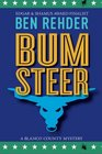 Bum Steer (Blanco County Mysteries) (Volume 9)
