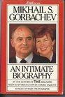 Mikhail S Gorbachev