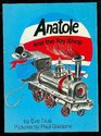 ANATOLE AND THE TOY SHOP