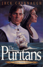 The Puritans (An American Family Portrait, Book 1)