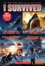 I Survived Collection Books 1-4