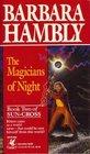 The Magicians of Night (Sun-Cross, Bk 2)