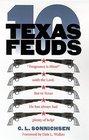 Ten Texas Feuds