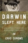 Darwin Slept Here Adventure Discovery and Swimming Iguanas in Charles Darwin's South America