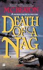 Death of a Nag (Hamish Macbeth, Bk 11)