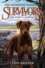 Survivors The Gathering Darkness 5 The Exile's Journey