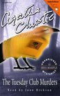 The Tuesday Club Murders (Mystery Masters Series)