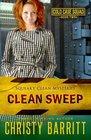 Clean Sweep (Squeaky Clean Mysteries) (Volume 14)