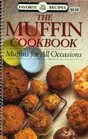 The Muffin Cookbook: Muffins for All Occasions (Favorite All Time Recipes series) (Favorite All Time Recipes)
