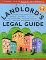 Every Landlord's Legal Guide Leases  Rental Agreements Deposits Rent Rules Liability Discrimination Property Managers Privacy Repairs  Maintenance