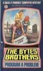 The Bytes Brothers Program a Problem