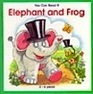 You Can Read It Elephant and Frog